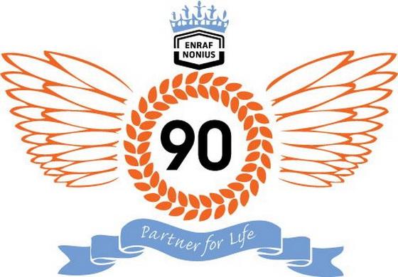 Enraf Nonius 90 de ani