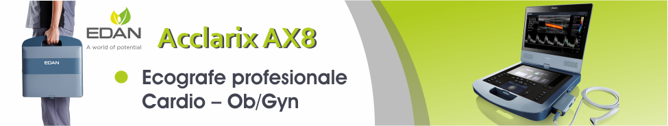 EdanAX82 - Galeria Cardiologie