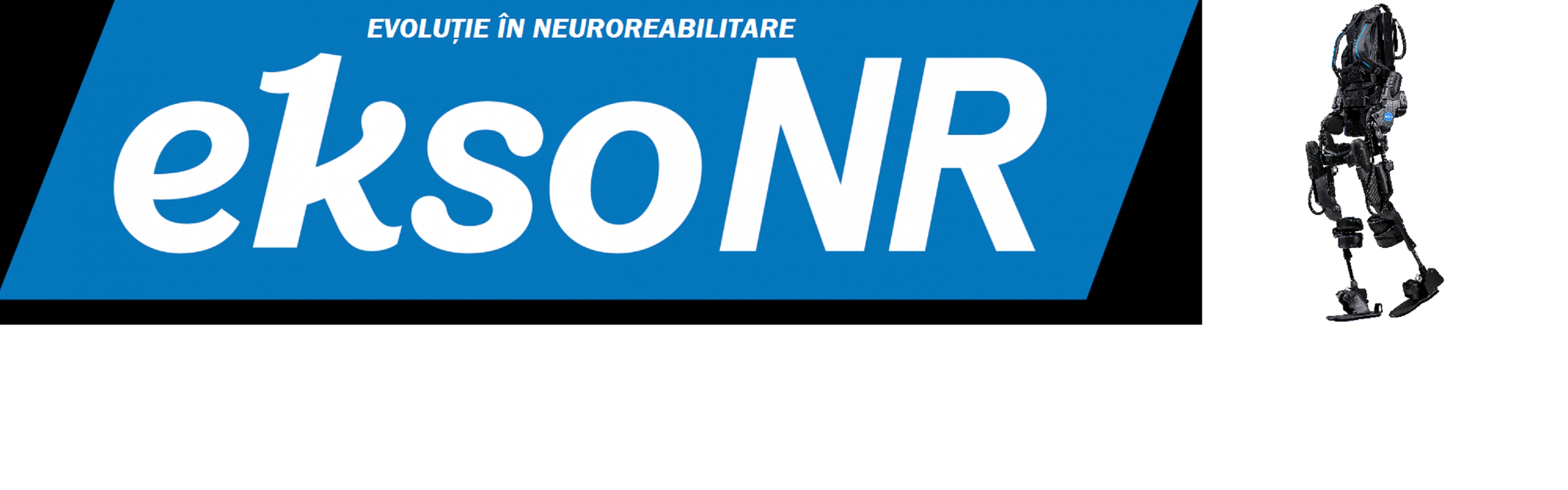 EksoNR4 - Galeria Recuperare robotică